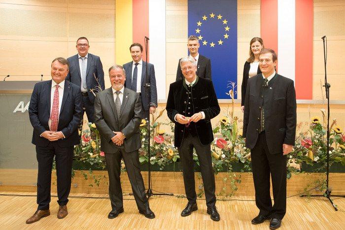 Veranstaltungsredner & Organisatoren_IGKA_Gernot Gleiss